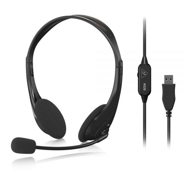 Behringer-HS20-Headset