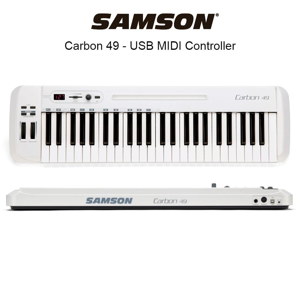 SAMSON CARBON 49